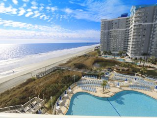 SEAWATCH-3BR/2BA- Sept.29 Wk.Still Available-Direct Ocean-Gorgeous & Upscale-$$$