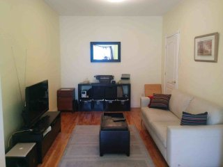Big apartment in quiet and central area, furnished