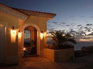 Montecristo Estates Luxury Villa, Cabo San Lucas