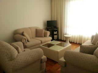 Precioso departamento en la mejor zona residencial, La Paz