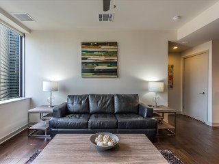 Stay Alfred Amazing Upscale Dallas Vacation Rental LV2