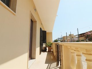 Holiday home Rosa in Torre San Giovanni Salento Apulia in good position near the
