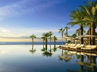 Hilton Los Cabos Spa &Golf(Casa Dorada)- Junior St