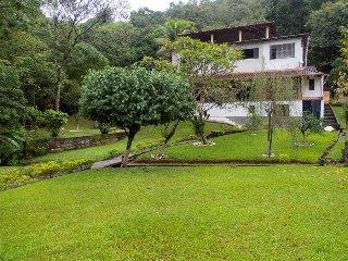 Pousada Cantinho da Paz - Suíte II, Cachoeiras de Macacu