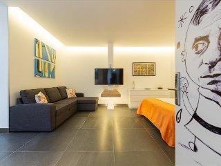 Suites Garden 9 Loft Miro, Las Palmas