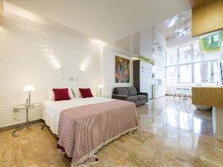 Suites Garden 8 Loft Kandinsky, Las Palmas de Gran Canaria