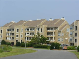 Buccaneer Village #1114, Manteo