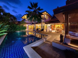 Laem Sett 3211 - Steps from Beautiful Sandy Beach