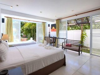 Bang Por 4213 - Next to Beautiful Sandy Beach, Ang Thong