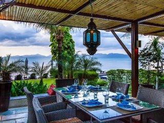 Bang Por 5014 -Luxury Beachfront with Chef Service, Mae Nam