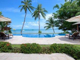 Lipa Noi 3025 -Luxury Beachfront with Chef Service