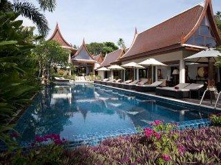 Lipa Noi 5148 -Luxury Beachfront with Chef Service