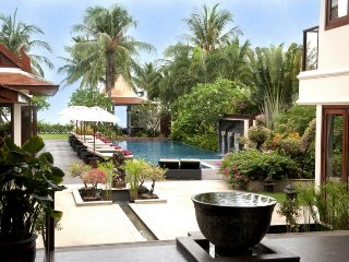 Lipa Noi 2148 -Luxury Beachfront with Chef Service