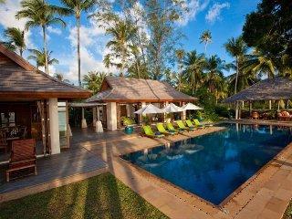 Lipa Noi 3153 -Luxury Beachfront with Chef Service