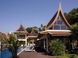 Lipa Noi 3179 - Luxury Beachfront With Chef Servic