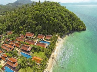 Lipa Noi 3180 -Luxury Beachfront With Chef Service