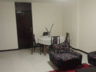 3BD  New Furnished Condo (Grocery/Hospital/Taxi), Addis Ababa