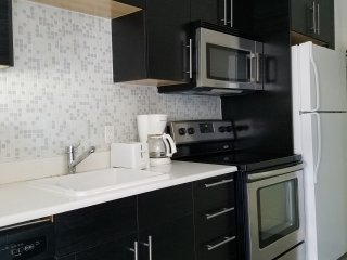 Near downtown and beaches 2br/1bath/LittleHavana-E2, Miami