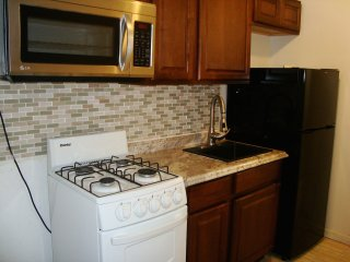 Fully furnished 2 bedroom apartment for rent, New York