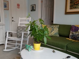 Near downtown and beaches 2br/1bath/LittleHavana-E1