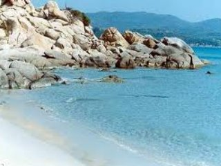 Simius Beach - 400 meters from the house