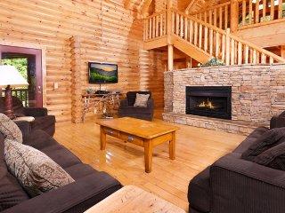 Pinnacle Vista Lodge, Gatlinburg