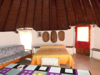 pinnettu tipica abitazione sarda a 15 euro notte