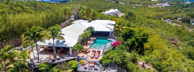 Villa Azur Reve 3 Bedroom SPECIAL OFFER, Terres Basses