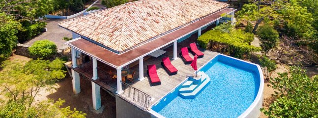 Villa Little Provence 2 Bedroom SPECIAL OFFER, Terres Basses