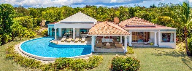 Villa Lune De Miel 2 Bedroom