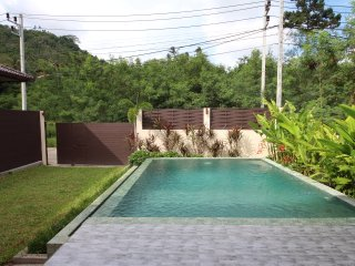 Bavaria villa 2 chambres piscine privee