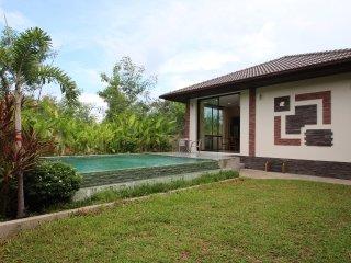 Bavaria villa 2 chambres piscine privee, Lamai Beach