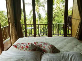 5 bedroom Penthouse Ocean View (free pool), Surat Thani