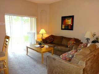 Regal Palms Resort 4 Bedroom 3 Bathroom Town House. 223LMS, Davenport