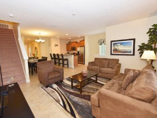 Paradise Palms Resort 5 Bedroom 4 Bath Town Home. 8981CPR, Four Corners