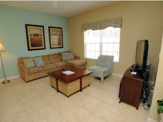 Paradise Palms Resort 4 Bedroom 3 Bath Town Home with Splash Pool. 8963CPR, Four Corners
