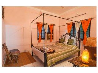 Shantiniketan Villa, Bolpur