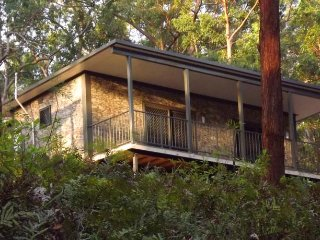 Wallaby Ridge Retreat, Canungra