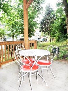Rental House In Downtown Portland