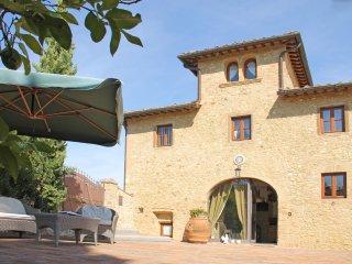 Colonica Giulia, Tavarnelle Val di Pesa