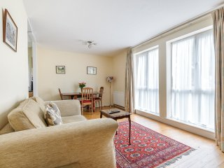 Jefferson Apartment in Ealing