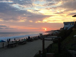 Stunning Panoramic Ocean View Home 3BR/2BTH, Corona del Mar