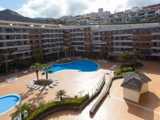Top Floor Apartment, Los Gigantes.