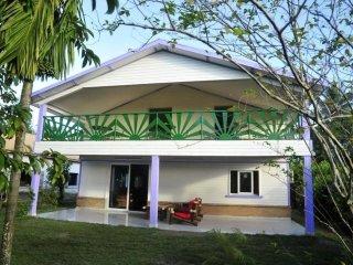 Location Villas et Studios meublés bord de mer, Mahavelona