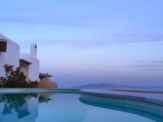 Villa Illusion - Mykonianvilla, Mykonos-Stadt