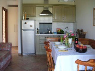 Apartment BOUGANVILLE and Room Margherita