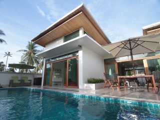 Niwana Breeze Villa 3 Bedroom Private Pool, Ko Phangan