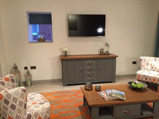 Modern Newly renovated Apartment, Lytham St Anne's