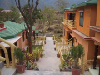 Yoga Chakra School, vacation rental in Shivpuri