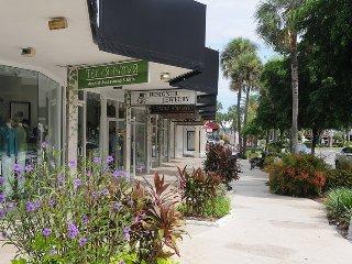 St. Armands - Sarasota